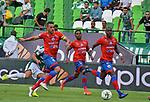 Deportivo Cali venció 3-1 a Deportivo Pasto.  Fecha 9 Liga Águila II-2019.