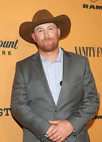LOS ANGELES, CA - JUNE 11: Luke Peckinpah, at the premiere of Yellowstone at Paramount Studios in Los Angeles, California on June 11, 2018. <br /> CAP/MPI/FS<br /> &copy;FS/MPI/Capital Pictures