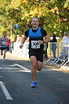 2018-10-07 Tonbridge Half 10 SB Finish