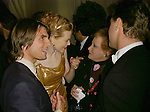 Tom Cruise,  Nicole Kidman &amp; Russell Crowe<br />2000 Vanity Fair Post Oscar Party<br />Morton's Restaurant<br />Los Angeles, California, USA<br />March 26, 2000<br />Photo by Celebrityvibe.com