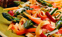 Soups, Stews & Pasta