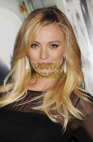 WESTWOOD, CA- FEBRUARY 24: Actress Bar Paly arrives at the 'Non-Stop' - Los Angeles Premiere at Regency Village Theatre on February 24, 2014 in Westwood, California.<br /> CAP/ROT/TM<br /> &copy;Tony Michaels/Roth Stock/Capital Pictures