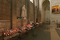 Chapelle de la Vierge Marie (a verifier)