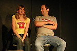 Fearsome at Sketchfest NYC, 2005. Sketch Comedy Festival at the Upright Citizen's Brigade Theatre, New York City.