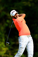 Riz Chaurania (KEN) during the third round of the of the Barclays Kenya Open played at Muthaiga Golf Club, Nairobi,  23-26 March 2017 (Picture Credit / Phil Inglis) 25/03/2017<br /> Picture: Golffile | Phil Inglis<br /> <br /> <br /> All photo usage must carry mandatory copyright credit (© Golffile | Phil Inglis)