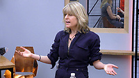 Rachel Johnson<br /> Celebrity Big Brother 2018 - Day 8<br /> *Editorial Use Only*<br /> CAP/KFS<br /> Image supplied by Capital Pictures