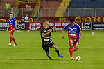 Once Caldas venció 2-1 a Pasto de visitante. Fecha 1 Liga Águila II-2016.