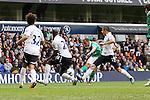 090412 Tottenham v Norwich
