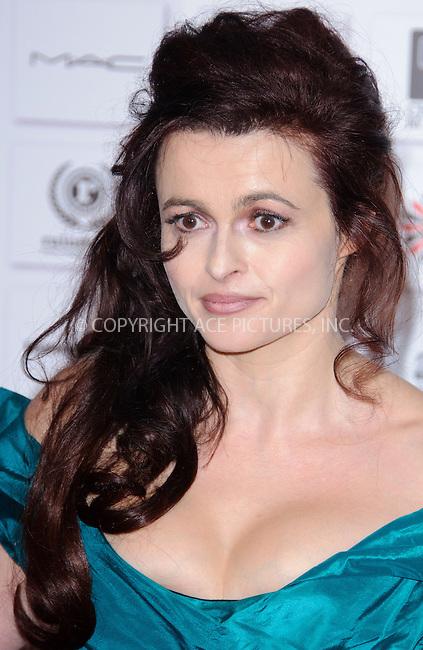 WWW.ACEPIXS.COM . . . . .  ..... . . . . US SALES ONLY . . . . .....December 5 2010, London....Helena Bonham Carey at the British Independent Film Awards held at Old Billingsgate Market on December 5 2010 in London....Please byline: FAMOUS-ACE PICTURES... . . . .  ....Ace Pictures, Inc:  ..Tel: (212) 243-8787..e-mail: info@acepixs.com..web: http://www.acepixs.com