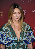 Julia Michaels at the 2017 People's &quot;Ones To Watch&quot; event at NeueHouse Hollywood, Los Angeles, USA 04 Oct. 2017<br /> Picture: Paul Smith/Featureflash/SilverHub 0208 004 5359 sales@silverhubmedia.com