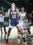 NCAA Womens Basketball - FIU vs. UNT