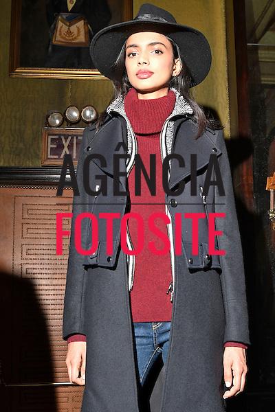 Veronica Beard<br /> <br /> New York - Inverno 2017<br /> <br /> Fevereiro 2017<br /> <br /> foto: FOTOSITE