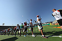 Takaharu Furukawa (JPN), <br /> AUGUST 5, 2016 - Archery : <br /> Men's Individual Ranking Round <br /> at Sambodromo<br /> during the Rio 2016 Olympic Games in Rio de Janeiro, Brazil. <br /> (Photo by Koji Aoki/AFLO SPORT)