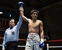 Boxing - Kaiki Yuba