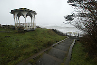 Kalaloch Lodge, Kalaloch, Olympic National Park, Washington, US