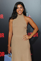 """NEW YORK, NY - July 11: Hannah Bronfman attends the New York remiere of """"The Infiltrator"""" at the Loewa AMC on July 11, 2016 in New York City.Photos  by: John Palmer/ MediaPunch"""