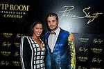 Ayem Nour pose pour le photographe Philippe Shangti