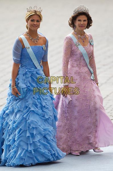Wedding Of Swedish Crown Princess Victoria and Daniel Westling ...