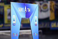 tabellone Tim serie A <br /> Verona 25/08/2019 Stadio Bentegodi <br /> Football Serie A 2019/2020 <br /> Hellas Verona - Bologna FC  <br /> Photo Daniele Buffa / Image Sport / Insidefoto