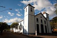 Itapecerica_MG, Brasil...Igreja de Sao Francisco em Itapecerica...San Francisco church in Itapecerica...Foto: LEO DRUMOND / NITRO