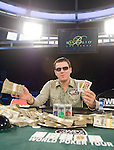 WPT World Champion: Juan Carlos Mortensen