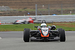 Hywel Lloyd - CF Racing with Manor Motorsport Dallara F308 Mercedes HWA
