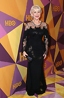 BEVERLY HILLS, CA - JANUARY 7: Helen Mirren at the HBO Golden Globes After Party at the Beverly Hilton in Beverly Hills, California on January 7, 2018. <br /> CAP/MPI/FS<br /> &copy;FS/MPI/Capital Pictures