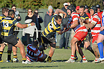 Division 1 Rugby WOB v Waitohi. Jubilee Park, Richmond, Nelson, New Zealand. Saturday 5 July 2014. Photo: Barry Whitnall/shuttersport.co.nz