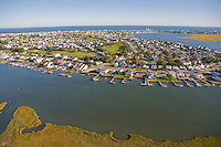 Brigantine Golf Course Community, Brigantine, New Jersey