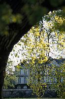 Europe/France/Pays de la Loire/49/Maine-et-Loire/Env de Denée: Demeure sur les bords du Louet