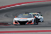 Pirelli World Challenge<br /> Grand Prix of Texas<br /> Circuit of The Americas, Austin, TX USA<br /> Sunday 3 September 2017<br /> Ryan Eversley/ Tom Dyer<br /> World Copyright: Richard Dole/LAT Images<br /> ref: Digital Image RD_COTA_PWC_17304
