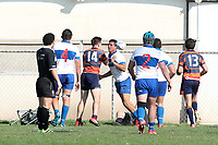Rugby 2018 Apertura UC vs Old Georgeans