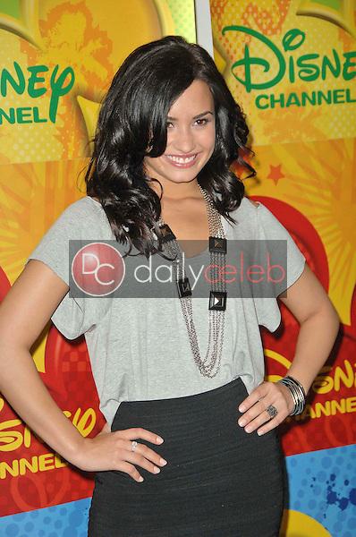 Demi Lovato<br /> at the Disney ABC Television Group Summer Press Junket, ABC Studios, Burbank, CA. 05-15-10<br /> David Edwards/Dailyceleb.com 818-249-4998