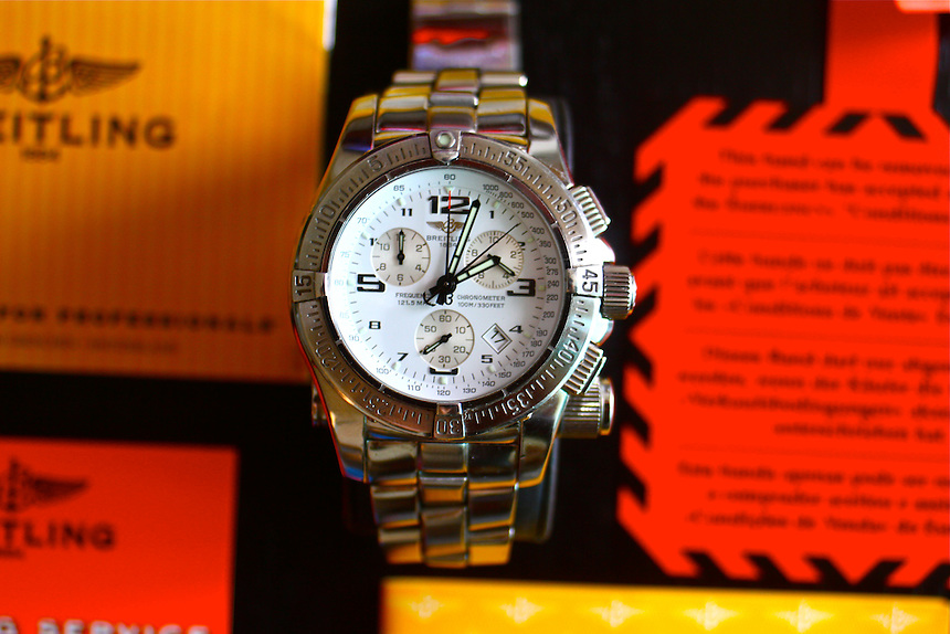 Breitling Emergency mission for sale