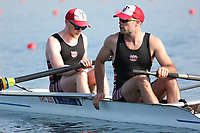 Race: 100  Event: Challenge 2-  Final<br /> <br /> Wallingford Regatta 2018<br /> <br /> To purchase this photo, or to see pricing information for Prints and Downloads, click the blue 'Add to Cart' button at the top-right of the page.
