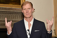 New York City, NY - MAY 23: Alexi Lalas, Studio Analyst  attends the Fox Sports FIFA Women's World Cup Send-off at the Consulate General of France in New York City. (Photo by Anthony Behar/Fox Sports/PictureGroup)