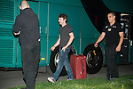 ©www.agencepeps.be - 03042014 - James Blunt après son concert de Bruxelles accueillit par les fans. Il est resté très disponible et à profiter de la soirée à Bruxelles.