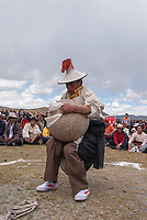 Strong man competition. Tibet's province of Nakchu in Tibet hosts many festivals throughout the year, but one stands out more than any other; it is the highest horse racing festival in the world – a spectacle of colour, festivities and endurance for participants and visitors alike.<br />