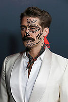 """LOS ANGELES - OCT 26:  Matthew Morrison at the """"American Horror Story"""" 100th Episode Celebration at the Hollywood Forever Cemetary on October 26, 2019 in Los Angeles, CA"""