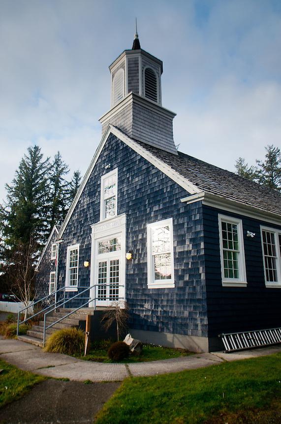 The Inn at Harbour Village, Ilwaco, Washington, US