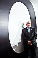 Stephen Hoover pictures: executive portrait photography of Stephen Hoover, CEO of PARC, by San Francisco corporate photographer Eric Millette