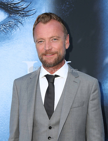 "LOS ANGELES, CA July 12- Richard Dormer,  At Premiere Of HBO's ""Game Of Thrones"" Season 7 at The Walt Disney Concert Hall, California on July 12, 2017. Credit: Faye Sadou/MediaPunch"