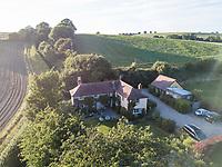 Thackeston Cottage, Great Britain