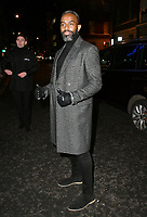Charles Venn <br /> 'Glass' European film premiere at Curzon Mayfair, London, UK on 9th January 2019.<br /> CAP/JOR<br /> &copy;JOR/Capital Pictures