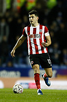 John Egan of Sheffield Utd during the FA Cup match at the Madejski Stadium, Reading. Picture date: 3rd March 2020. Picture credit should read: Simon Bellis/Sportimage