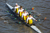 Crew: 59  TSS (Q)  Tideway Scullers School (A Hill)  4x- Jun Champ<br /> <br /> Fours Head of the River 2018<br /> <br /> To purchase this photo, or to see pricing information for Prints and Downloads, click the blue 'Add to Cart' button at the top-right of the page.
