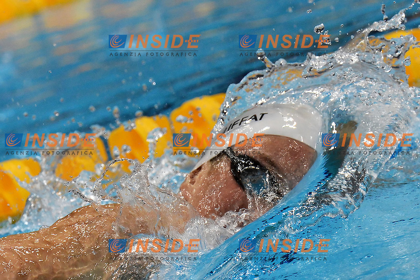 Camille Muffat France Women's 200m Freestyle.London 30/7/2012 Aquatics Centre.London 2012 Olympic games - Olimpiadi Londra 2012.Swimming - Nuoto.Foto Andrea Staccioli Insidefoto