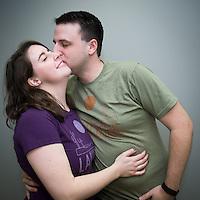 Zach and Mandy