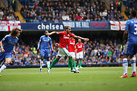Pictured: Chico Flores<br />