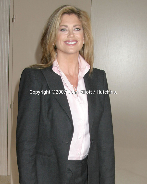 Kathy Ireland.Viewpoint School Benefactor Award.Beverly Hilton.Beverly Hills, CA.May 12, 2007.©2007 John Elliott / Hutchins